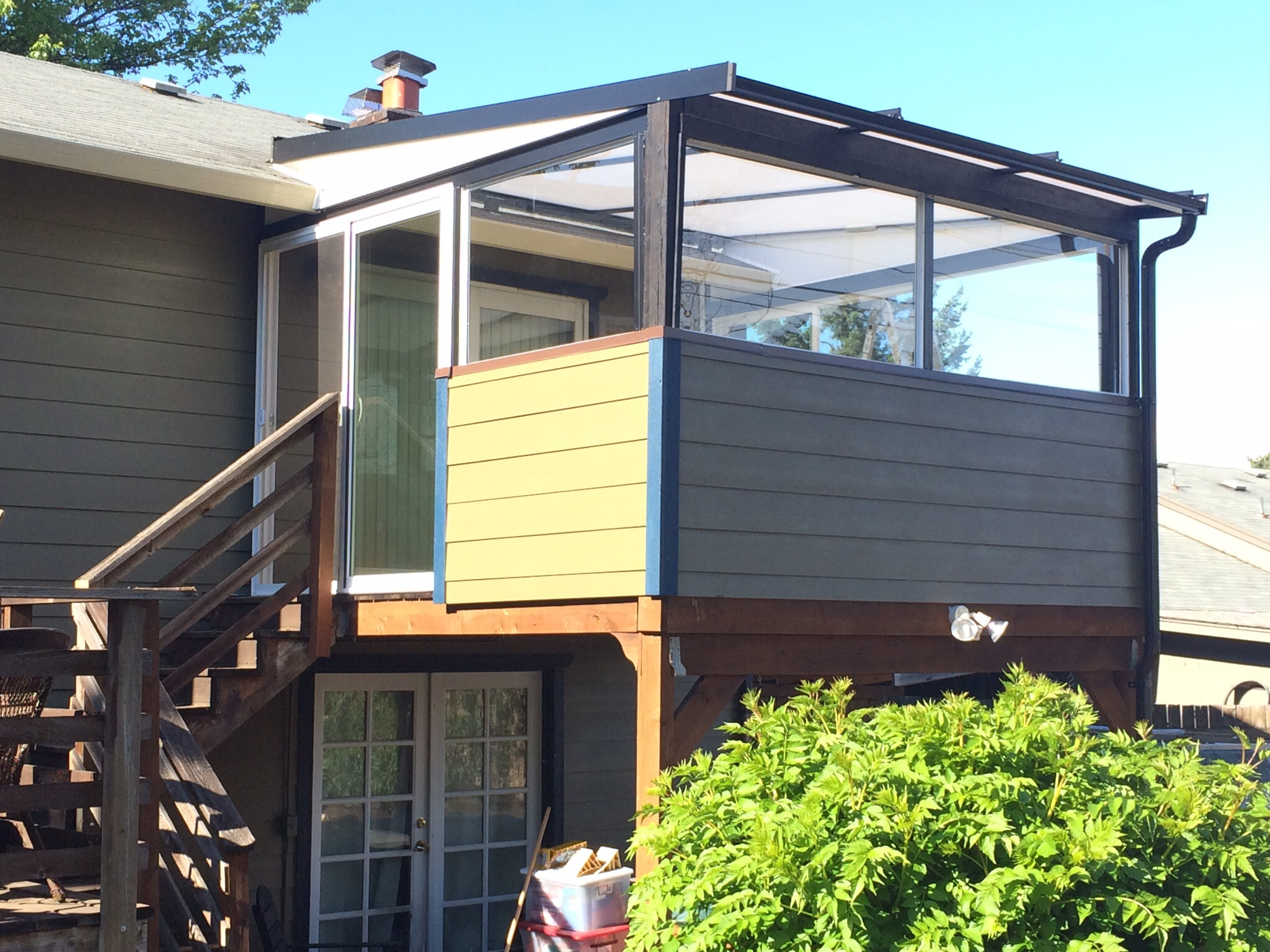 Customized Outside Cat Enclosures in Vancouver WA and Portland OR - Patio Cover People, LLC