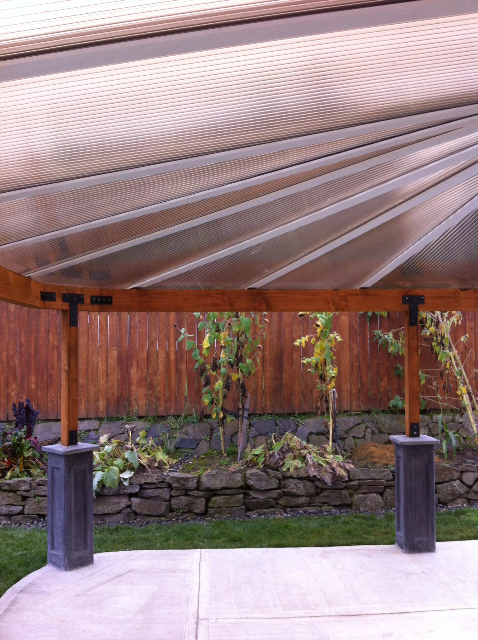 Home Patio Gallery San Juan Puerto Rico: Patio Cover Gallery - Awnings - Deck Covers