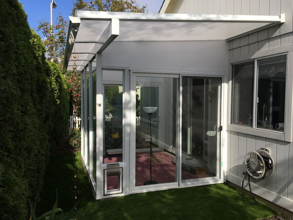 Patio Room by Patio Cover People