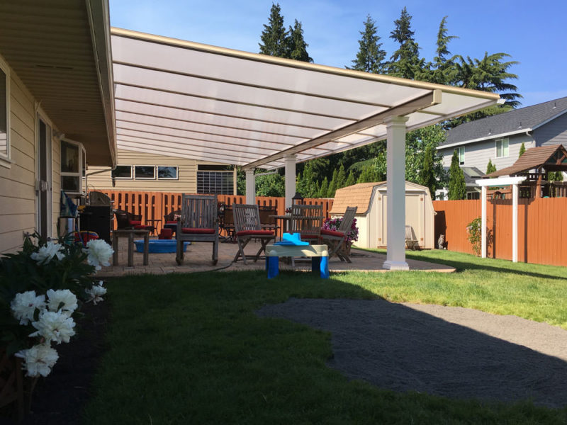 Patio Cover People's Patio Cover Gallery