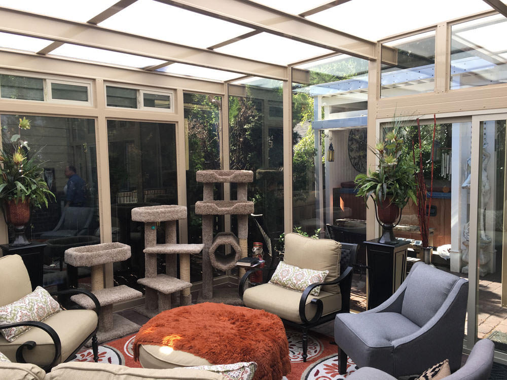Patio Room Gallery Sunrooms Solariums Atriums