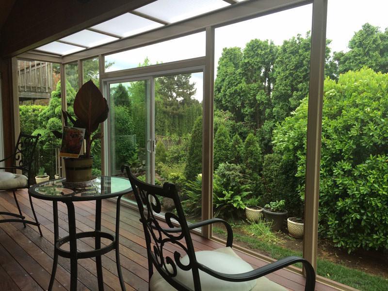 custom patio rooms - Custom Rooms