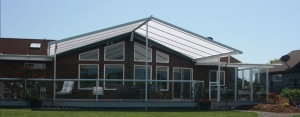 Commercial Outdoor Spaces provided by Patio Cover People serving Portland OR Vancouver WA