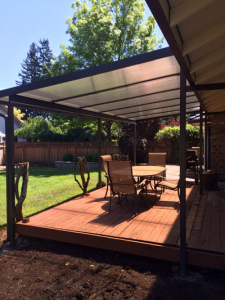 Well Designed Custom Deck Covers in Vancouver WA and Portland OR - Patio Cover People, LLC
