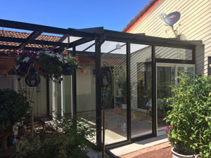 Customized patio rooms for your cat in Vancouver WA and Portland OR - Patio Cover People, LLC