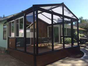 catio rooms in portland or and vancouver wa from Patio Cover People LLC