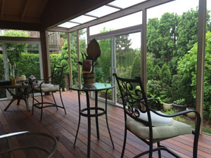 Custom Patio Rooms by Patio Cover People serving Portland OR and Vancouver WA