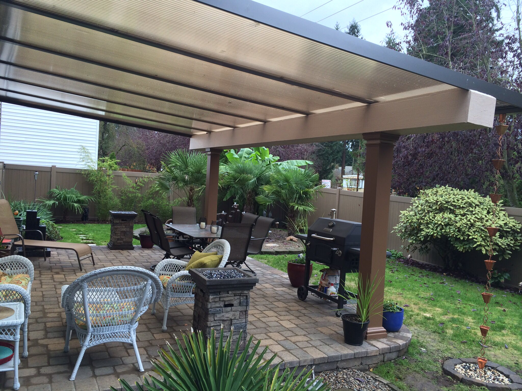 Patio Cover People Patio Cover