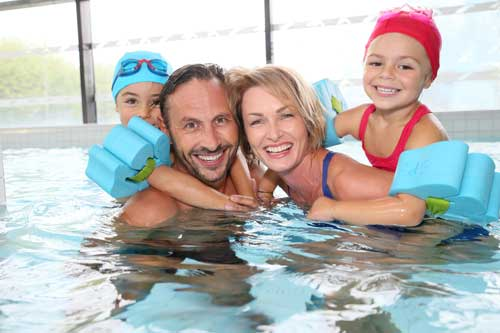 Family friendly swimming pool enclosures in Vancouver WA and Portland OR - Patio Cover People, LLC